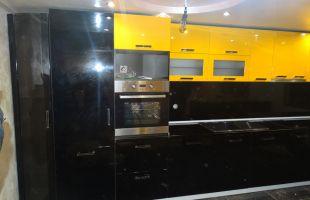 Кухня Мариета