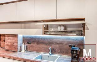 Кухня Гранде Бохемия