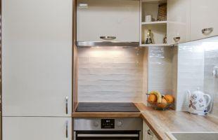 Кухня - трапезария Олимпия