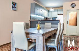 Кухня - трапезария Париж